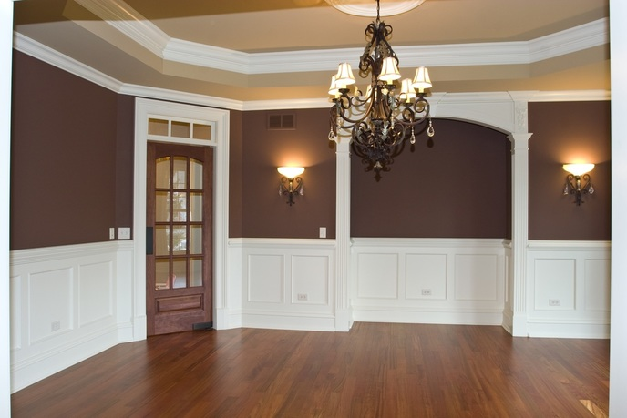 nairobi residential painting design space kenya interiors